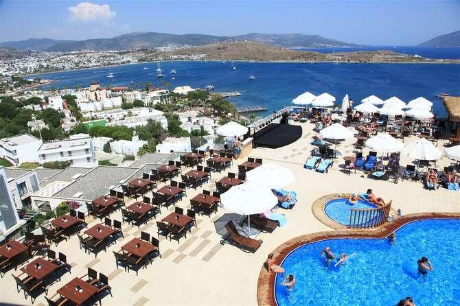 Royal Arena Resort & Spa Bitez