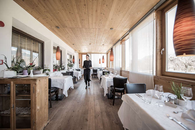 Hotel Krondlhof Brunico - Bruneck