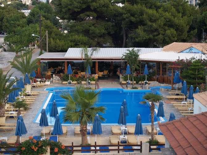 Kalypso Hotel Poros
