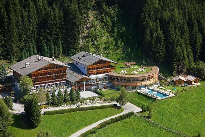 Hotel Leitlhof San Candido - Innichen