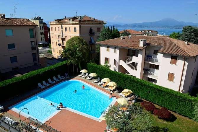 Hotel Bella Peschiera Peschiera del Garda