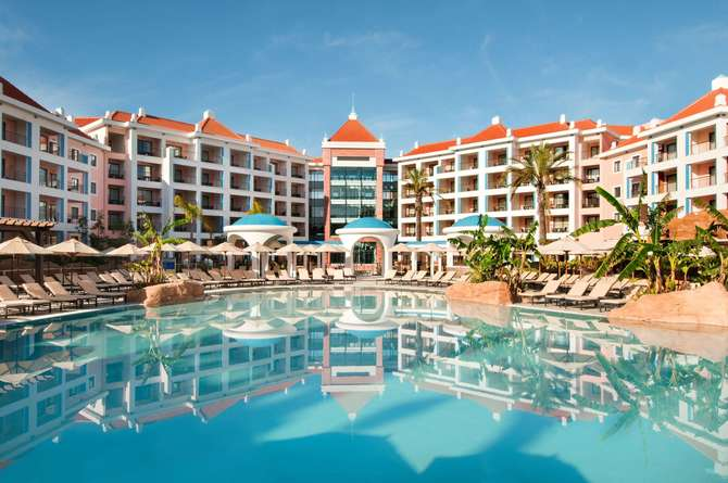Hilton Vilamoura As Cascatas Golf Resort & Spa Vilamoura