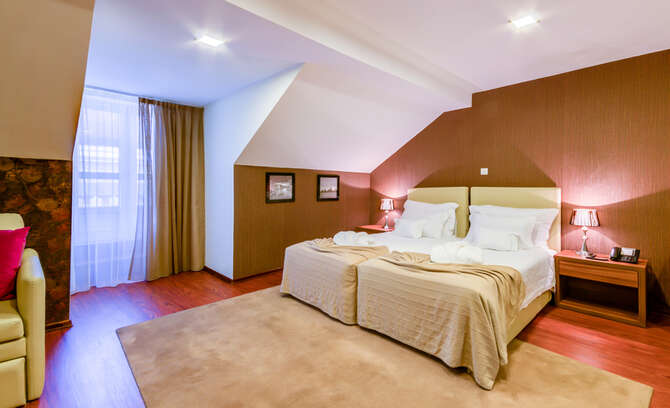 Hotel Borges Chiado Lissabon
