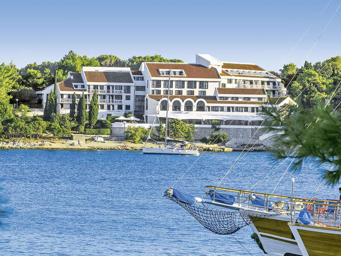 Hotel Liburna Korčula
