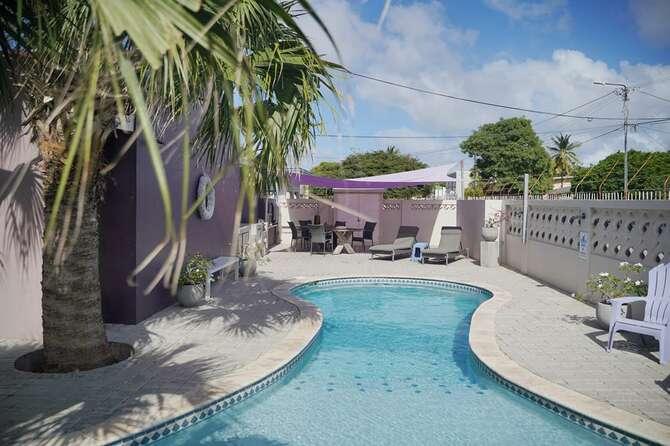 Cadushi Appartementen Oranjestad