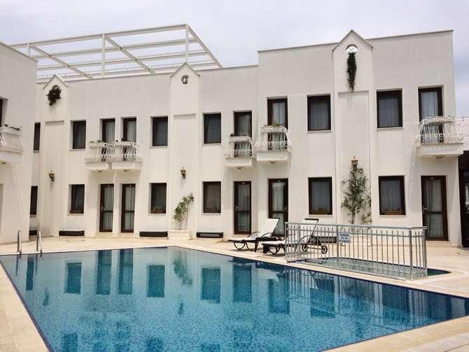 Costa Asmin Hotel Bodrum