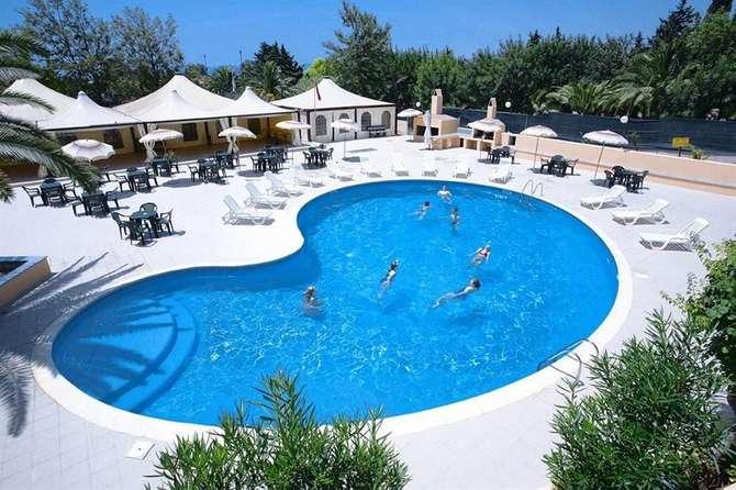 Hotel Califfo Quartu Sant'Elena