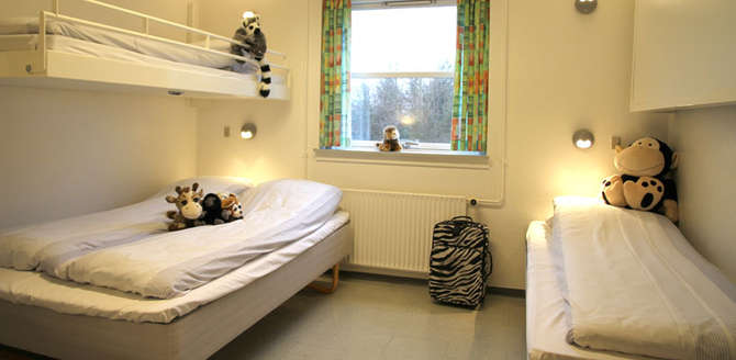 Danhostel Givskud Zoo Give