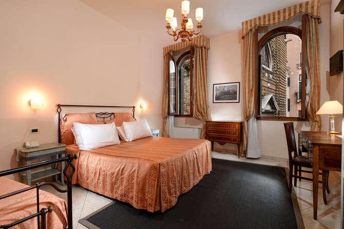 Hotel La Locandiera Venetië