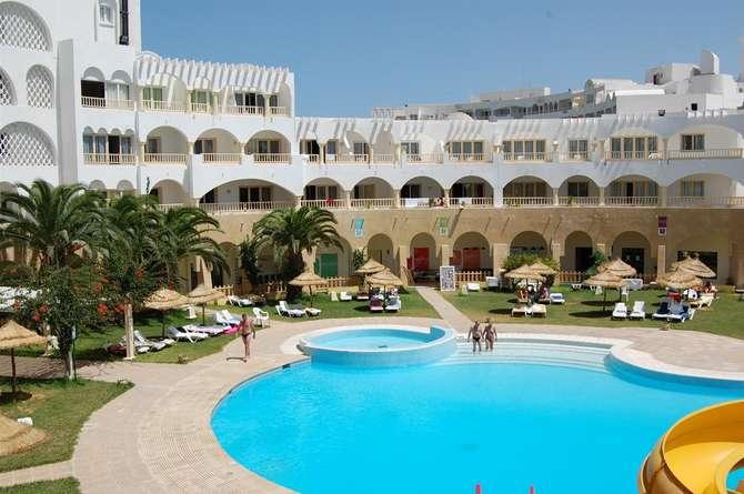 Delphin Ribat Hotel Monastir