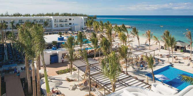 Hotel Riu Reggae Montego Bay