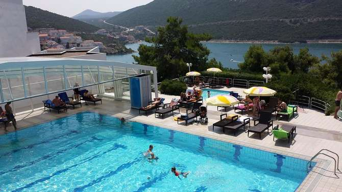 Grand Hotel Neum Wellness & Spa Neum