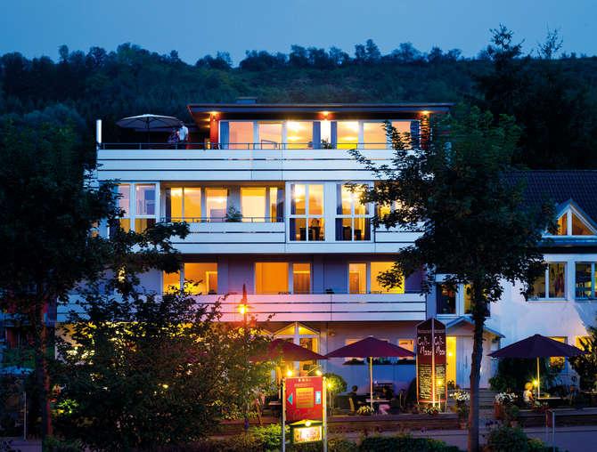 Hotel Maarium Meerfeld