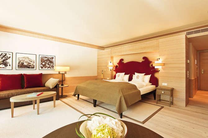 Travel Charme Ifen Hotel Hirschegg