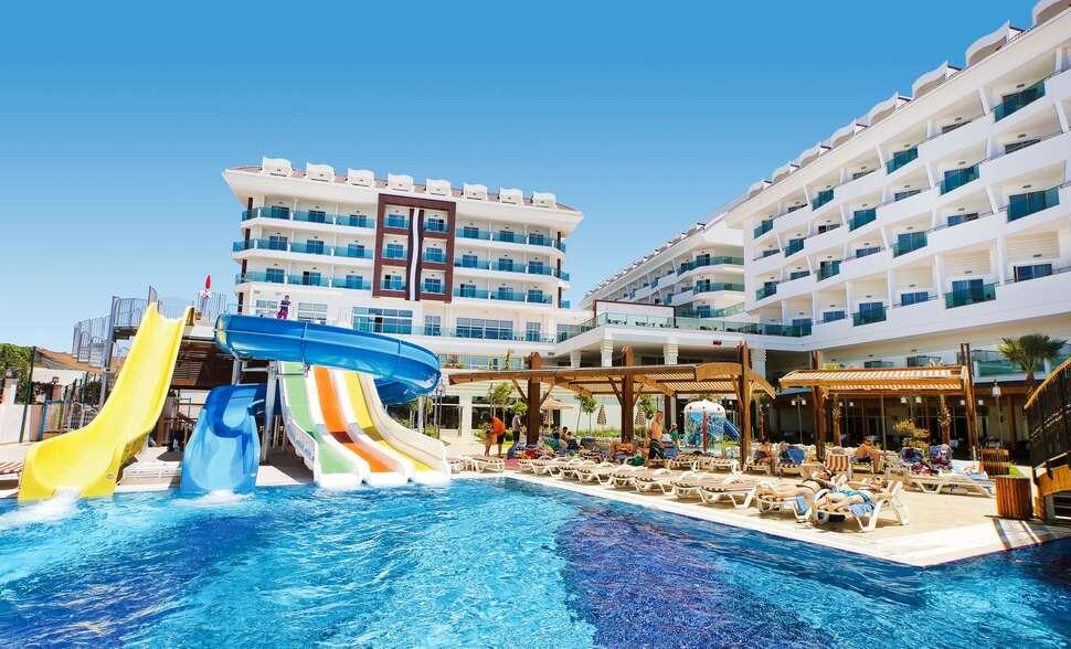 Adalya Resort&Spa