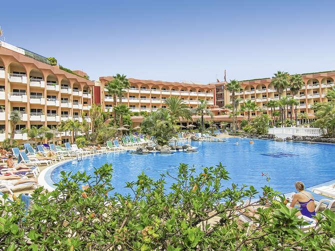 Hotel Puerto Palace Puerto de la Cruz