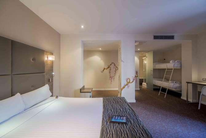 Petit Palace Posada Del Peine Hotel Madrid