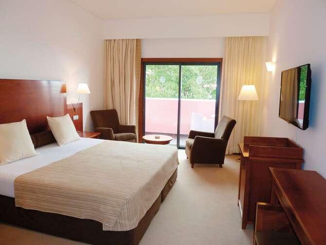 Hotel Quinta Da Serra Câmara de Lobos
