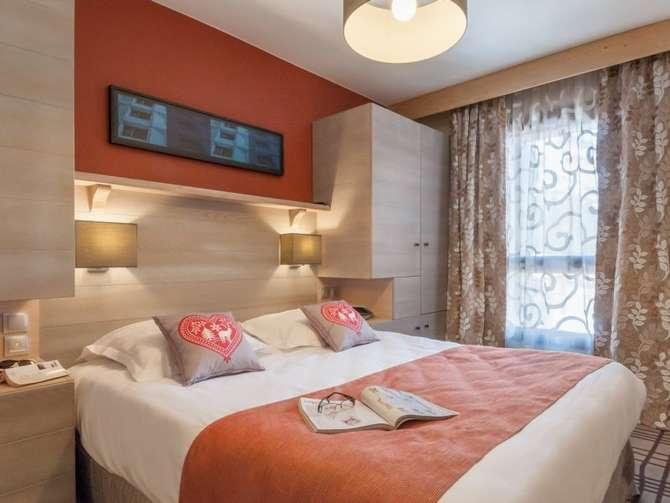 Pierre & Vacances Residence Premium Les Terrasses d'Helios Flaine