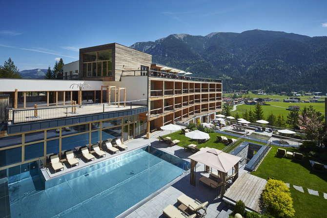 Hotel Das Kronthaler Achenkirch