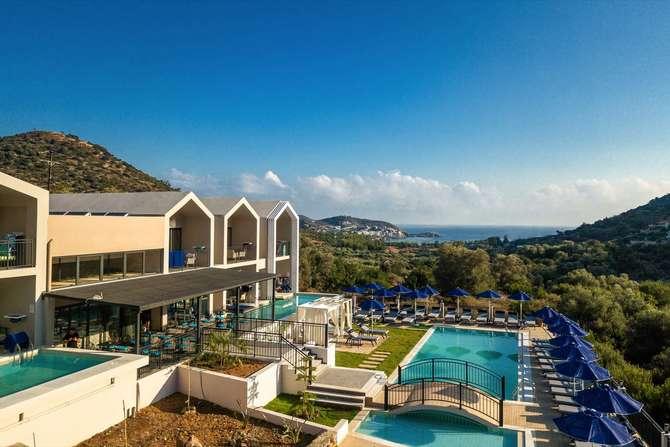 T Hotel Premium Suites Bali