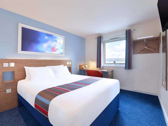 Travelodge Dublin City Rathmines Dublin