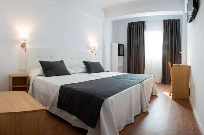 Hotel Matilde Las Palmas de Gran Canaria