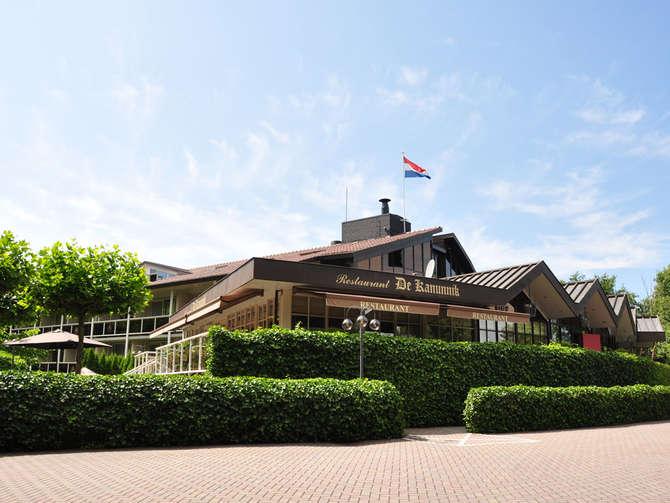 Hotel  Jan van Scorel Schoorl