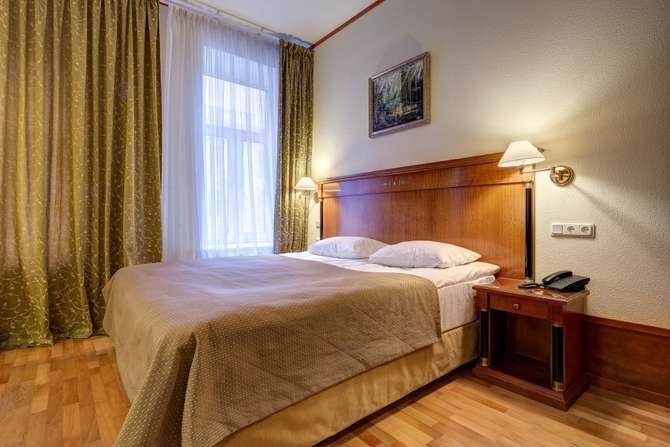 Hotel Kristoff Sint-Petersburg
