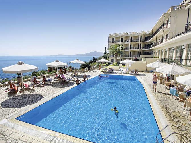 Belvedere Hotel Benitses