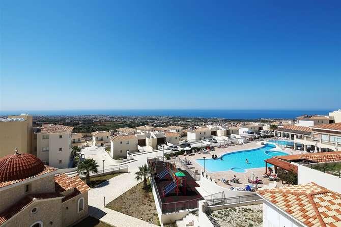 Club St. George Resort Paphos