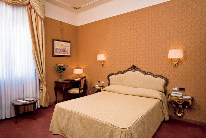 Hotel Locanda Vivaldi Venetië