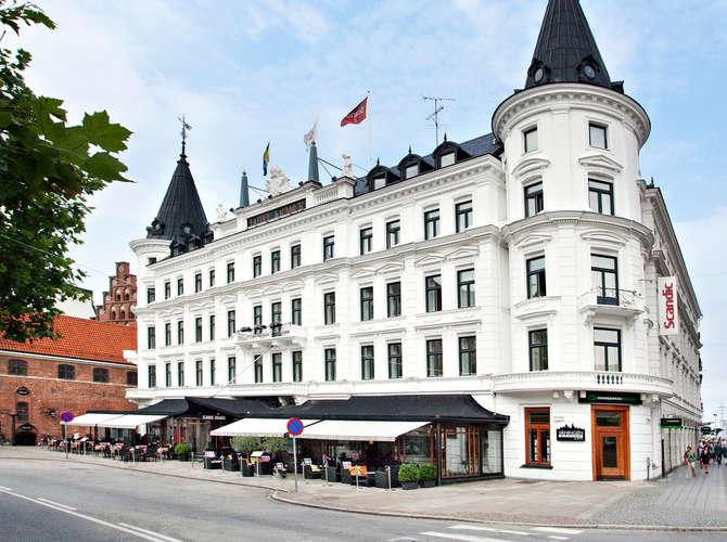 Hotel Scandic Kramer Malmö
