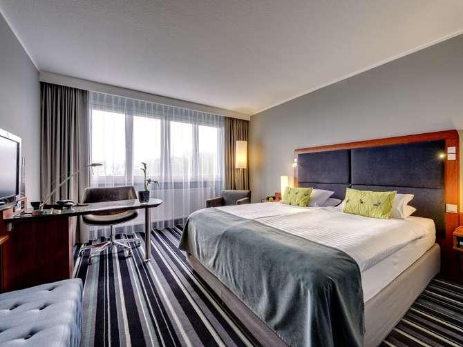 Radisson Blu Hotel Dortmund Dortmund