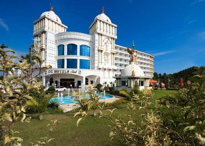 Sui Resort Alanya