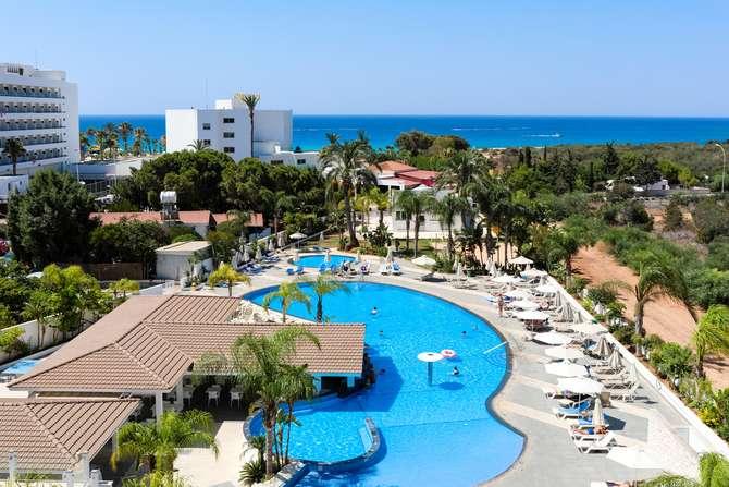 Hotel Christofinia Ayia Napa