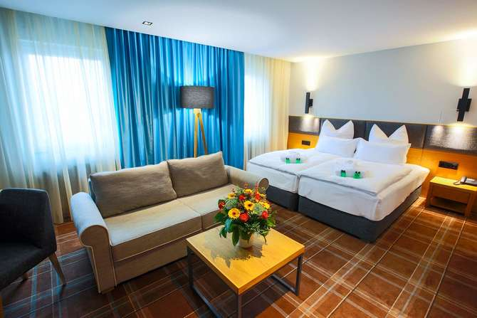 Grand Hotel Suhl Suhl