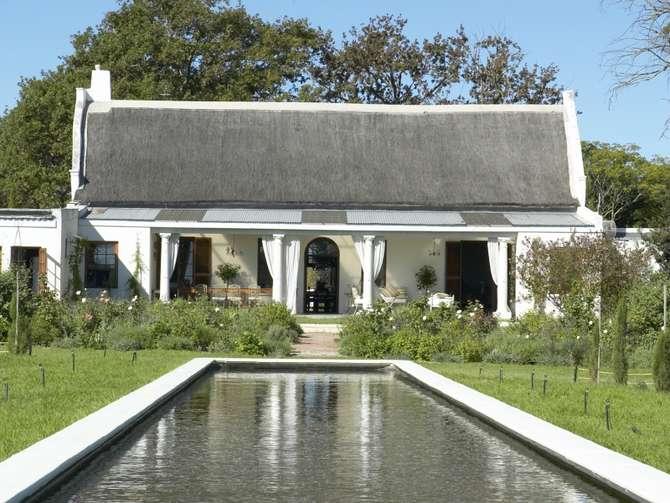 Hawksmoor House Stellenbosch