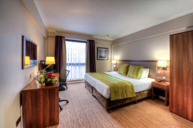 Croydon Park Hotel Londen