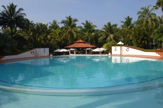 Lanka Princess Hotel Bentota