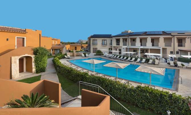 Terradimare Resort & Spa San Teodoro