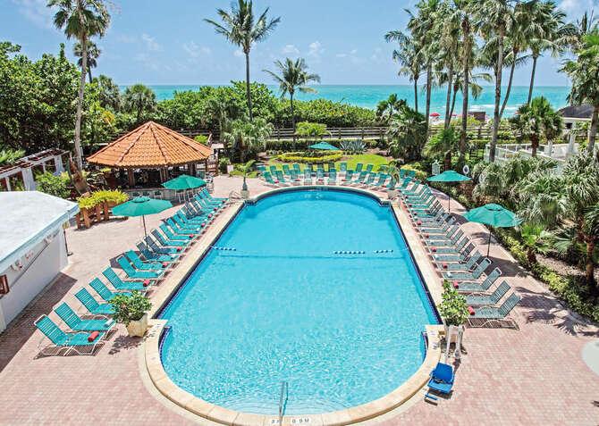 Lexington Hotel Miami Beach Miami Beach