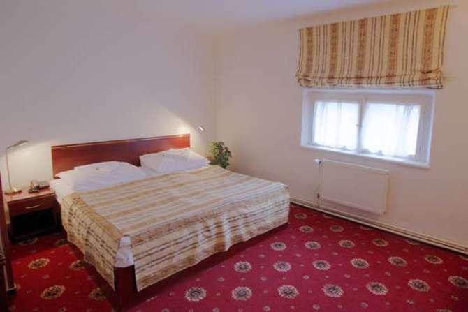 Hotel City Inn Praag