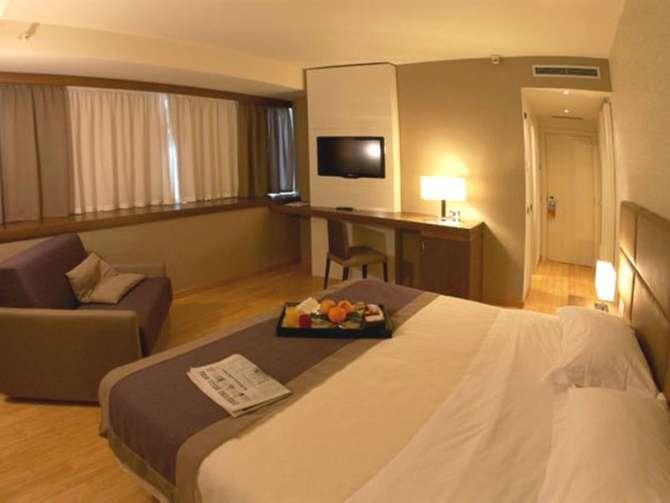 Crystal Hotel Trapani