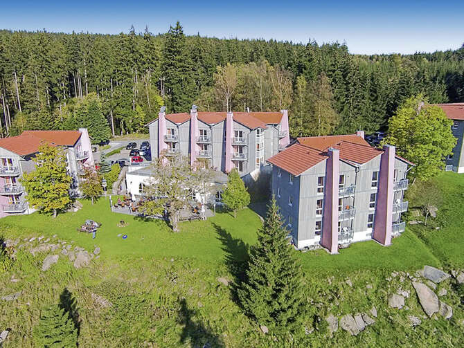 Ferienpark Brockenblick Schierke