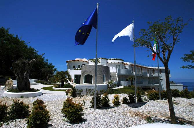 Infinity Resort Tropea Parghelia