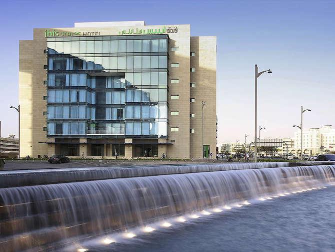 Ibis Styles Dubai Jumeira Hotel Dubai