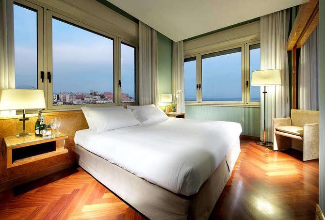 Hotel Exe Majestic Napels