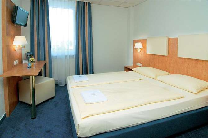 Hotel Euro Grafenhausen