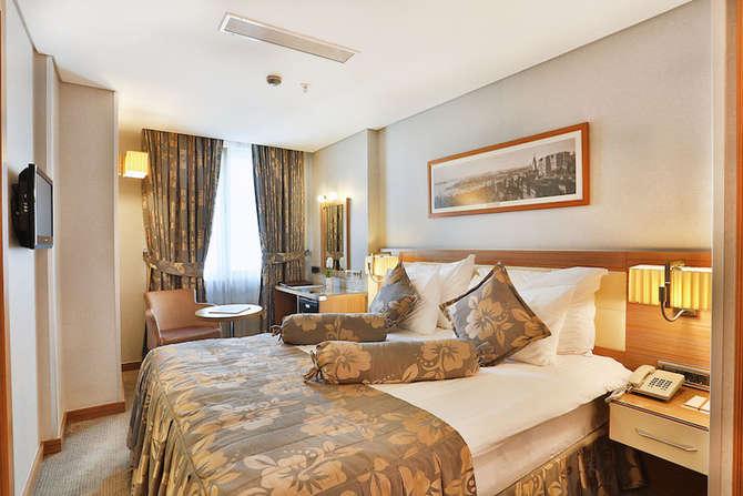 Hotel Momento Istanbul